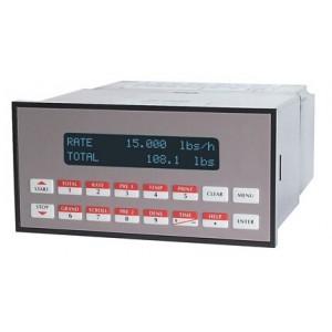 ES749 Utility FC Flow Ratemeter, Kessler-Ellis