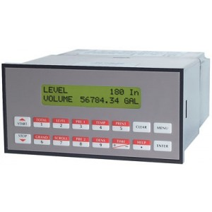 LEVELtrol II Level Indicator, Kessler-Ellis