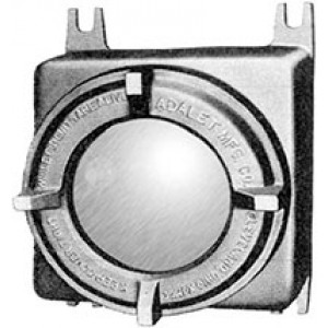 XHV Explosion Proof Housing, Kessler-Ellis