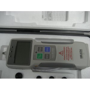 Imada, Programmable Digital Force Gauge with USB Output –Series ZP , ZP-500N