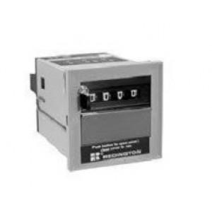 Trumeter 58 Series Electromechanical Predetermining Counter