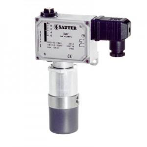 Sauter Differential-Pressure Switch, DSD