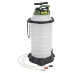 18ltr Vacuum Oil & Fluid Extractor & Discharge, TP6906