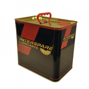 Interspare Lubricants, PREMIUM HT Oil