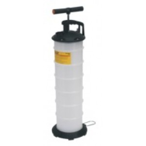 Manual 6.5ltr Vacuum Oil & Fluid Extractor, TP69