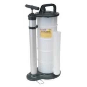 Manual 9ltr Vacuum Oil & Fluid Extractor, TP6901