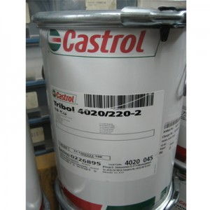 Castrol Gear Oil, TRIBOL 4020-220-2