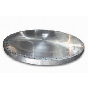 Forged Steel Blind Flanges