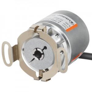 Kübler - Encoders Absolute singleturn, Compact, Sendix F3673