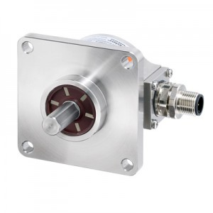 Kübler - Encoders Incremental, standard, Sendix 5006, Stainless steel