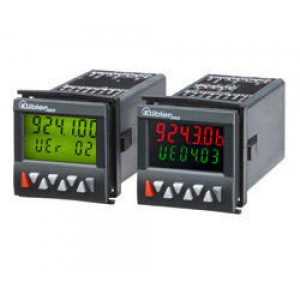 Kübler - Multifunction Device, electronic LCD Preset Counters, Codix 923