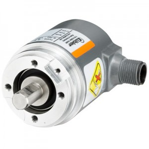 Kübler - Encoders Absolute Multi-turn, Compact, Sendix M3661