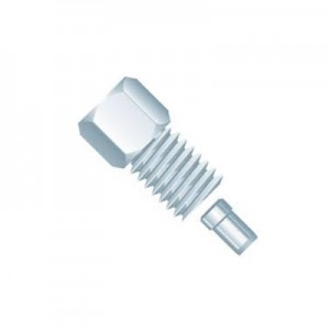 Upchurch Stainless Steel Fitting, C-235x