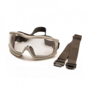 JSP Goggles Stealth 9100, AGS020-54N-800