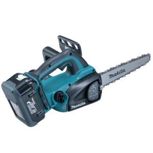 Cordless Chain Saw, BUC250CRDE