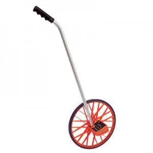 Trumeter 3 ft Multi-Purpose Measuring Wheel, 11-0765