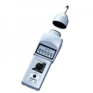 Nidec Shimpo Handheld Digital Tachometer, DT-205LR