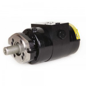 Parker - Medium duty 2 - Speed Motor, 700 Series