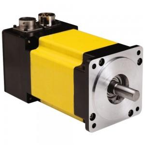Parker - High Power-Density Brushless Servo Motors, BE Series