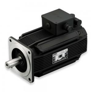 Parker - General Purpose Brushless Servo Motors (Encoder Feedback), ME Series