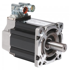 Parker - High Power/Low Inertia Brushless Servo Motors, MPP Series