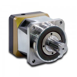 Parker - High Precision Inline Helical Planetary Gearboxes - PS Series