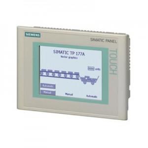 SIMATIC Touch Panel, Siemens, 6AV6642-0AA11-0AX1