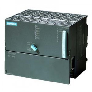 Siemens CPU User Memory, 6ES7318-2AJ00-0AB0