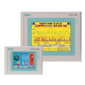 Siemens Touch Panel, 6AV6545-0CC10-0AX0