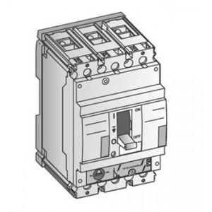 GE Moulded Case Circuit Breaker FDE160
