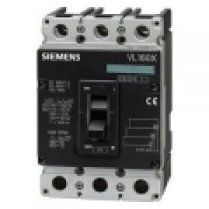Siemens VL160X Circuit Breakers 3VL1712-1EL46