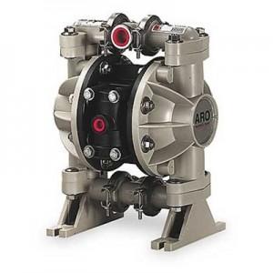 ARO Diaphragm Pump, 666053-3EB, Polypropylene