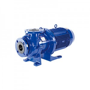 Iwaki Process Magnetic Drive Pump, MXM