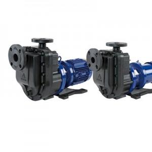 Iwaki Self-priming Magnetic Drive Pump, SMX/SMX-F