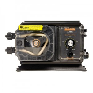Blue-White FLEXFLO Peristaltic Pump, A-100N