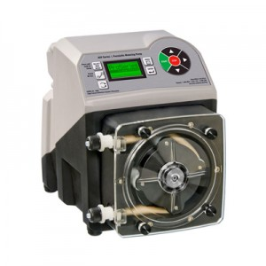 Blue-White Peristaltic Pump, Flex-Pro A3