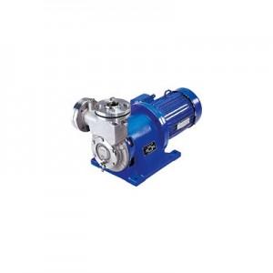 Iwaki Magnetic Drive Turbine Pump, MDK