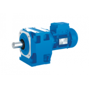 Rossi - Coaxial gear reducers and gearmotors, E Series