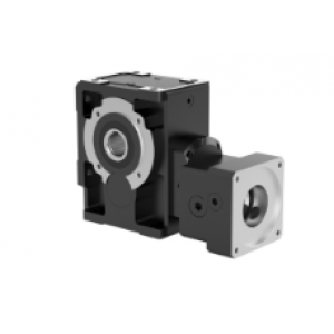 Rossi - Helical and bevel helical servo gear reducers, SR Series