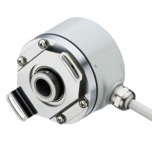 Incremental Encoder, Hengstler, RI58-O/2048AK.42RH
