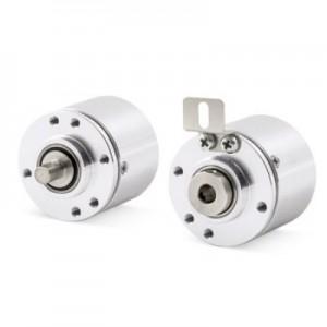 Magnetic Incremental Encoder, LIKA, MI36