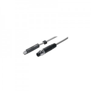 Festo Proximity Sensor, SMT-8F-PS-24V-K2.5-OE