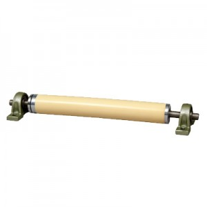 KSK Rubber Expander Roll Low Torque