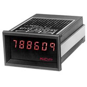 8000 Series Electronic Counter, Kessler-Ellis