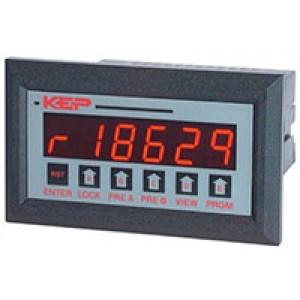 INT69R Analog Input Rate Meter, Kessler-Ellis