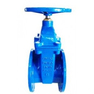 Cast Iron / Ductile Iron Non-Rising Stem Gate Valves