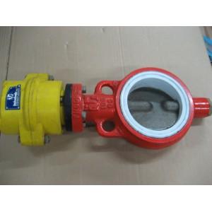 ITALVALVOLE SC06093721 MOD.SP0188 DN100