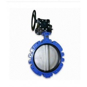 Centerline Resilient Seated Butterfly Valves
