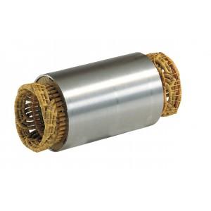 Ziehl-Abegg - Drive Technology, HYDT high-voltage suboil motor
